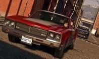Grand Theft Auto V Rockstar Téléchargement Numérique Clé CD