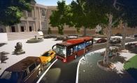 Bus Simulator 16 - MAN Lion's City CNG Pack DLC Steam CD Key