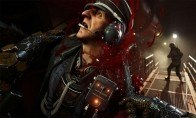 Wolfenstein II: The New Colossus EMEA Steam CD Key