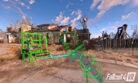 Fallout 4 VR Clé Steam