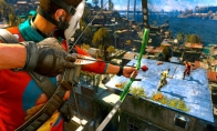 Dying Light: Bad Blood Steam CD Key