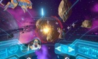 DreamWorks Voltron VR Chronicles PS4 CD Key