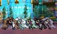 Skullgirls + Big Band, Squigly, Color Palette Bundle and Eliza DLC Steam CD Key