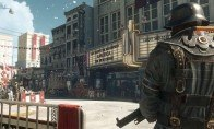 Wolfenstein II: The New Colossus Digital Deluxe Edition RU VPN Required Clé Steam