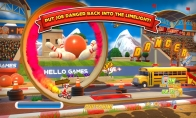 Joe Danger Steam CD Key