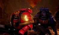 Warhammer 40,000: Eternal Crusade - Imperium Edition Steam CD Key