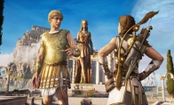 Assassin's Creed Odyssey - The Fate of Atlantis US Uplay CD Key