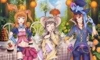 Book Series: Alice in Wonderland Steam CD Key