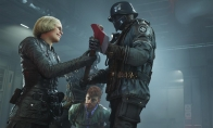Wolfenstein II: The Freedom Chronicles - Episode 3 DLC RoW Clé Steam