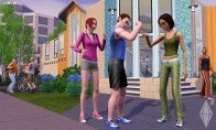 The Sims 3 - Hidden Springs Pack DLC Origin CD Key