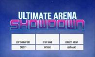 Ultimate Arena: Showdown Steam CD Key