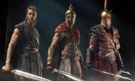 Assassin's Creed Odyssey Gold Edition EU Uplay CD Key