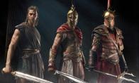 Assassin's Creed Odyssey Gold Edition EMEA Clé Uplay