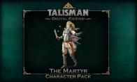 Talisman - Character Pack #5 - Martyr DLC Steam CD Key