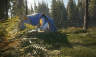 theHunter: Call of the Wild - Tents & Ground Blinds DLC Steam CD Key