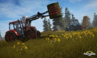 Pure Farming 2018 EU Steam CD Key
