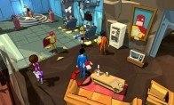Deadbeat Heroes Steam CD Key