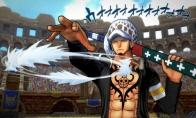One Piece Burning Blood Gold Edition EU Steam CD Key