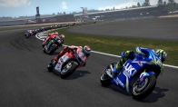 MotoGP 17 EU Steam CD Key