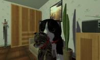 Konrad The Kitten EU Oculus Home CD Key