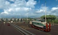 Euro Truck Simulator 2 - Italia DLC Clé Steam