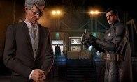 Batman: The Enemy Within Steam CD Key