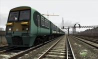Train Simulator 2017 - South London Network Route Add-On DLC Steam CD Key