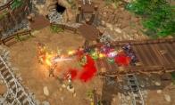 Dungeons 3 RU VPN Activated Steam CD Key