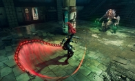 Darksiders III PRE-ORDER EU Steam CD Key