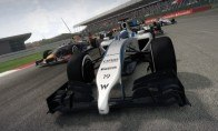 F1 2014 ASIA Steam Gift