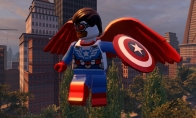 LEGO Marvel's Avengers Season Pass US PS4 CD Key