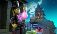 LEGO Worlds - Classic Space + Monsters DLC Pack US Nintendo Switch CD Key