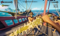 Blazing Sails: Pirate Battle Royale Steam CD Key