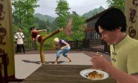 The Sims 3: World Adventures Origin CD Key