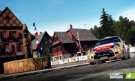 WRC 4 - FIA World Rally Championship EU Steam CD Key