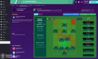 Football Manager 2020 Steam CD Key