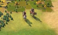 Sid Meier's Civilization VI - Persia and Macedon Civilization & Scenario Pack DLC for Mac Steam CD Key