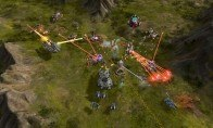 Ashes of the Singularity: Escalation - Overlord Scenario Pack DLC Steam CD Key