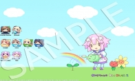 Hyperdimension Neptunia Re;Birth1 Deluxe Pack DLC Steam CD Key