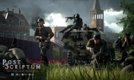 Post Scriptum Supporter Edition ROW Steam CD Key