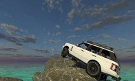 Off-Road Paradise: Trial 4x4 Steam CD Key
