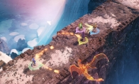 Nine Parchments Steam CD Key