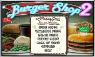Burger Shop 2 Steam CD Key