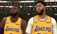 NBA 2K20 Legend Edition Steam Altergift