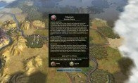 Sid Meier's Civilization V - Wonders of the Ancient World Scenario Pack DLC Steam CD Key
