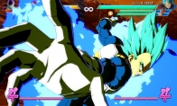 DRAGON BALL FighterZ US PS4 CD Key