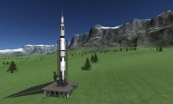 Kerbal Space Program - Making History Expansion Steam Altergift