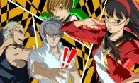 Persona 4 Golden Steam CD Key