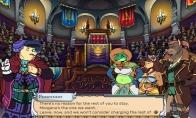 The Pirate's Fate Steam CD Key