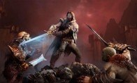 Middle-Earth: Shadow of Mordor - Blood Hunters Warband DLC Steam CD Key
